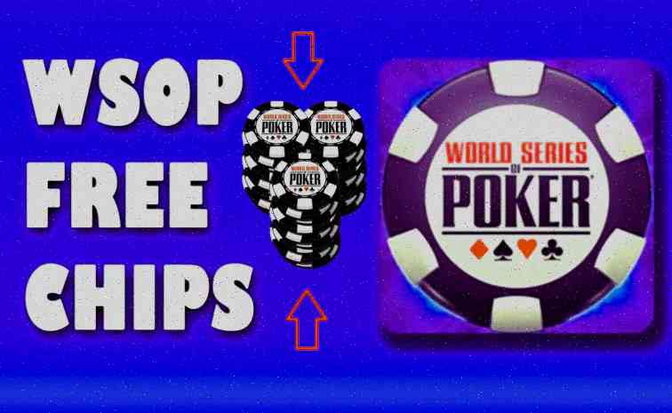 Free Poker chips – the best tooling to practice own skills and to gain new experience