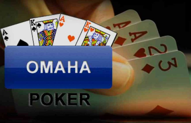 Omaha Poker: Enjoy The Dynamics & Try An Intriguing Strategy!