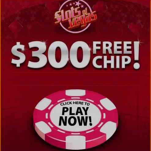 Casino Free Chips Propositions