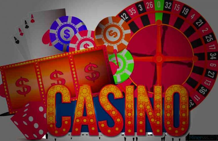 Сasino Games for Fun Only: the Best Games for a Great Time