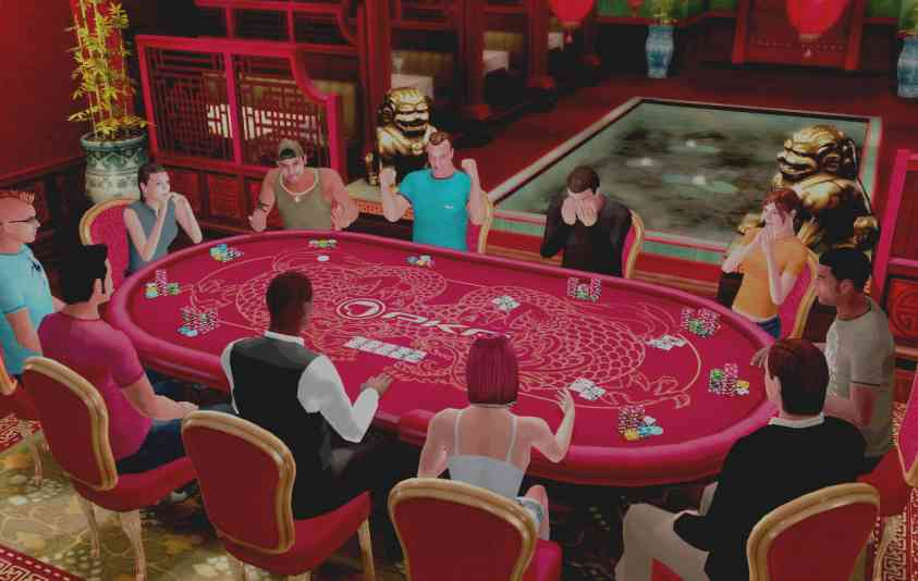 casino games for fun only play